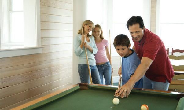 5 ประโยชน์ของการเล่นบิลเลียด ที่ทำให้กีฬาชนิดนี้ควรได้รับการส่งเสริม